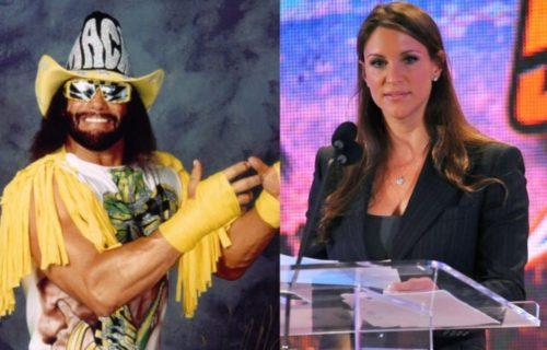 Stephanie McMahon Breaks Silence On Randy Savage