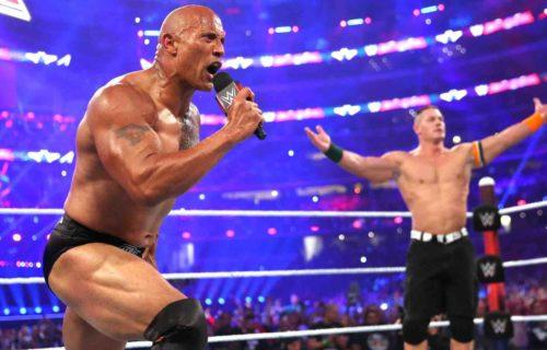 The Rock WrestleMania 37 Promo Video Revealed