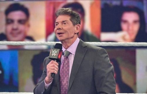 Vince McMahon To Sign Former TNA Champion?