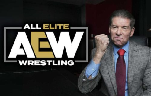 Vince McMahon 'Bans' Surprise AEW Debuts