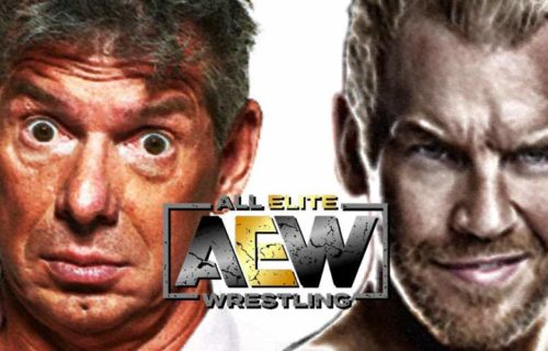 Vince McMahon 'Disrespected' Christian Cage Backstage