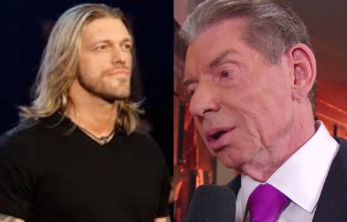 Edge 'Removed' From Smackdown For Sad Reason