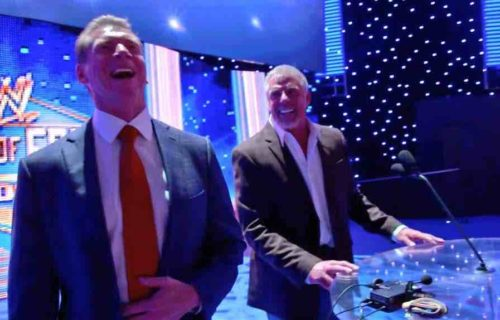 Vince McMahon 'Bans' African American Star In WWE