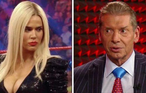 Vince McMahon 'Demands' Lana Lose Match