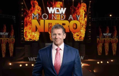 Vince McMahon Plans For WCW In 2021 Revealed