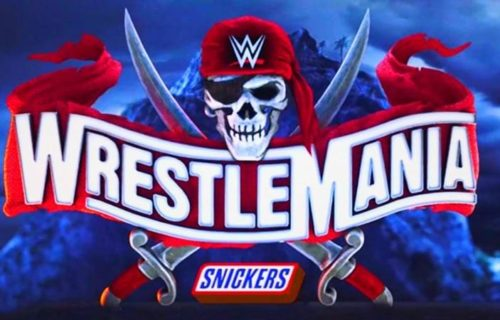 WWE Raw Title Match At WrestleMania To Be Canceled?