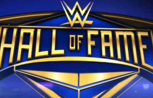 WWE 'Disrespect' African American At Hall of Fame
