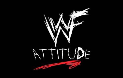 AEW 'Steal' Big Attitude Era Name From WWE
