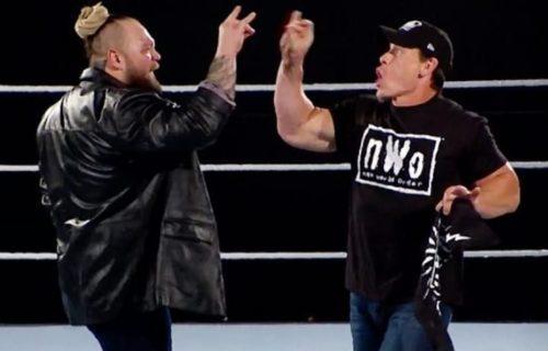 WWE 'Rebooting' nWo With New Members?