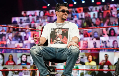 Bad Bunny Huge Paycheck Stuns WWE Fans