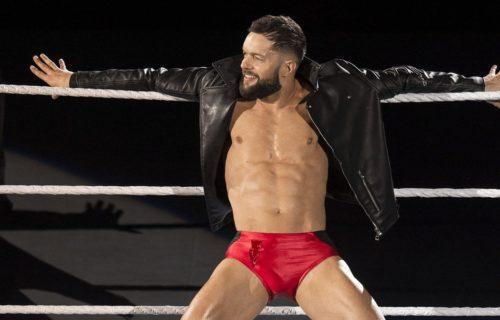 Finn Balor 'Pulls Out' of WWE NXT