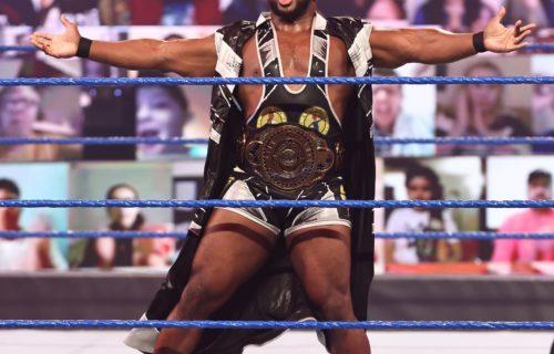 Big E 'Turns Down' Major WrestleMania Match