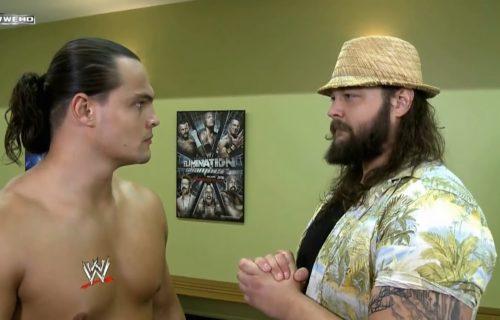 Bo Dallas 'Fired' After Bray Wyatt Reunion?