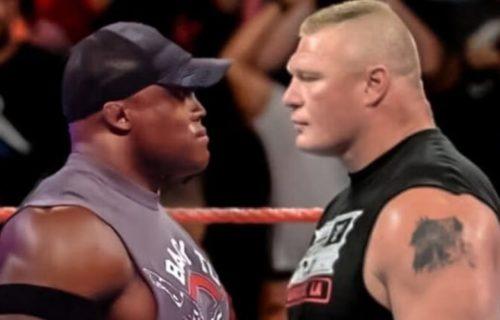 Brock Lesnar Major WWE Backlash Return Update