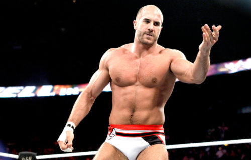 Cesaro To Debut For New Wrestling Company?
