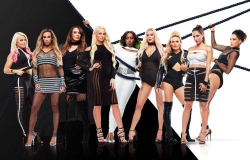 WWE Diva 'Demanded' WrestleMania 37 Match