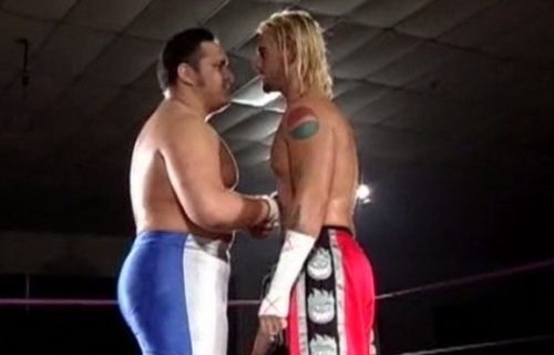 WWE 'Rejected' Samoa Joe Offer Before Release