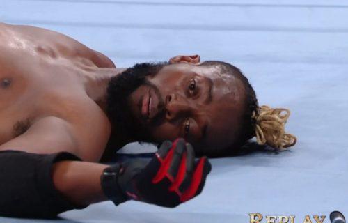 Kofi Kingston Reacts To WrestleMania 'Burial'