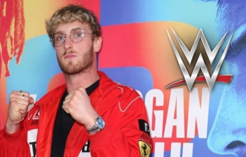 Logan Paul Major WrestleMania Spoiler Revealed?