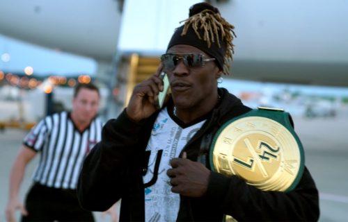 R-Truth Missed WrestleMania For Sad Reason