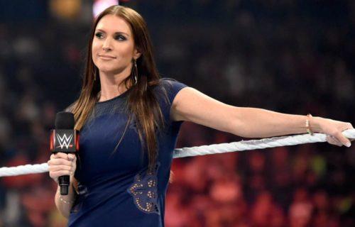 Stephanie McMahon 'Brings Back' Fired WWE Star