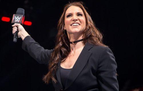 Stephanie McMahon Posts 'Embarrassing' Diva Photo