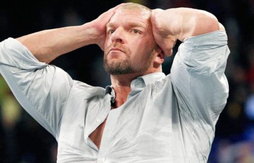 Triple H 'Cancels' Major WWE 2021 PPV