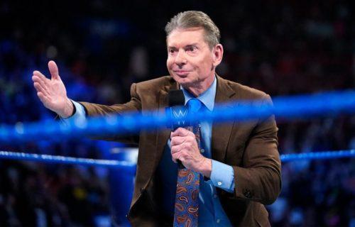 Vince McMahon 'Splits Up' WWE Couple?