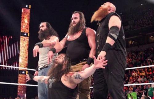 Erick Rowan Major WWE Return Rumor Leaks