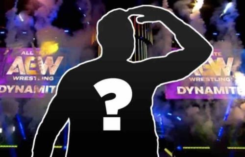 WWE Star Retires After Signing With AEW