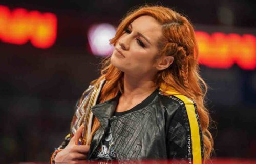 Becky Lynch Returning With Former WWE Champion