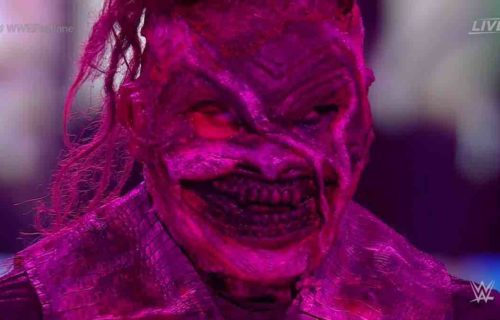 Bray Wyatt 'Rejected' At WrestleMania By Big Name