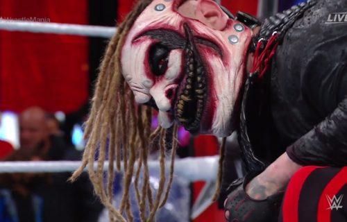 Bray Wyatt Dropped Bombshell To AEW Star