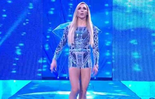 Vince McMahon 'Pulls' Charlotte Flair From Raw