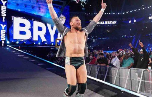 Daniel Bryan WWE Contract Payments Leak