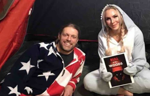 Edge Reacts To 'Bad' Charlotte Flair News