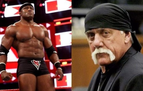 Hulk Hogan Sends Bold Message To Bobby Lashley