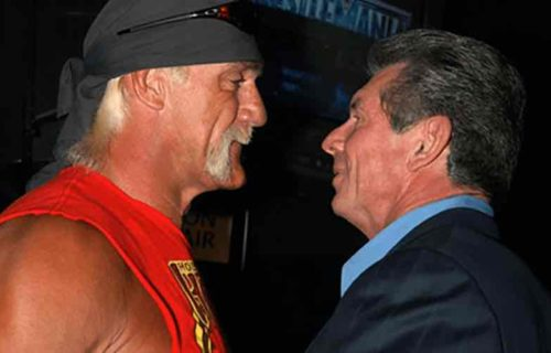 Vince McMahon Bold 'Warning' To Hulk Hogan Leaks