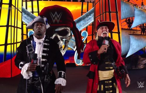 WWE Hall of Famer Calls Hulk Hogan 'Dumb Pirate'
