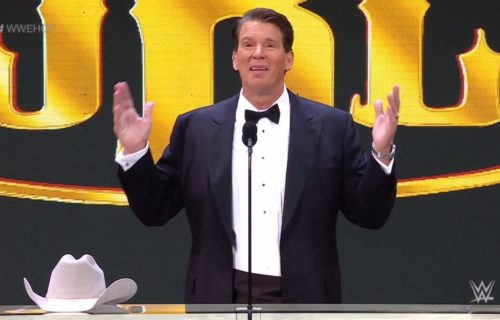 JBL Defends 'Offensive' WWE Hall of Fame Remarks