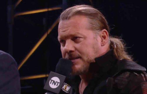 Chris Jericho Huge 'Retirement' News Leaks