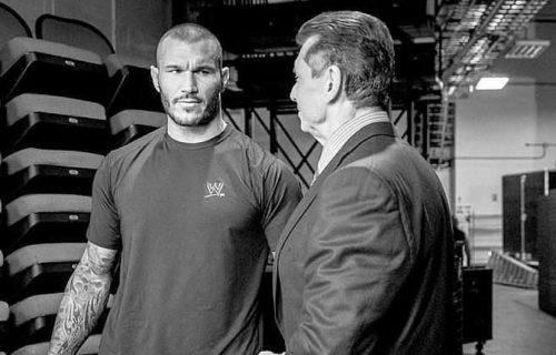Vince McMahon 'Demanded' Major Randy Orton Loss