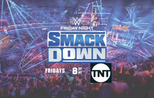 WWE Smackdown Rumored TNT Move Leaks?