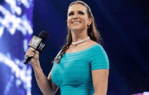 Stephanie McMahon 'Brings Back' Fired WWE Diva