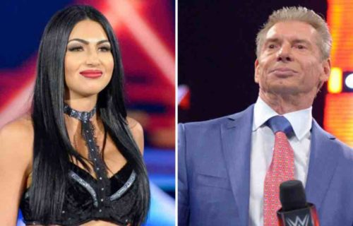 Billie Kay 'Angers' Vince McMahon Before Firing
