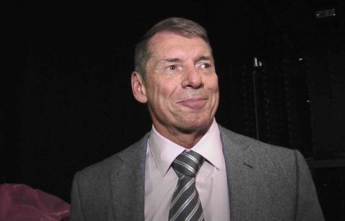 WWE Fired Star Offered Vince McMahon NXT Deal