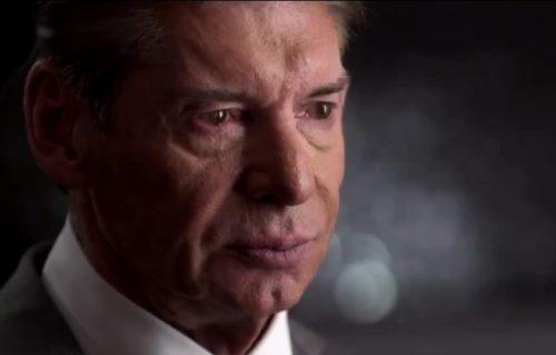 WWE Star Posts Vince McMahon Firing Photo