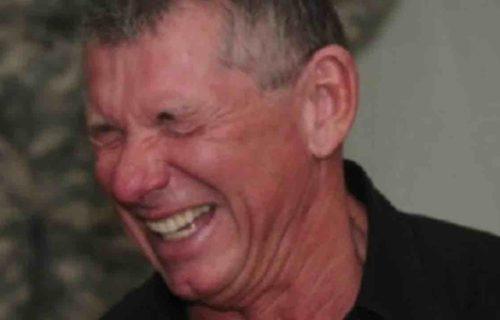 Vince McMahon 'Removes' Smackdown Diva