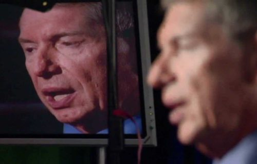 Vince McMahon Gave Big Check To Fired WWE Star