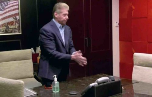 Vince McMahon Ordered 'Killing' Of WWE Star